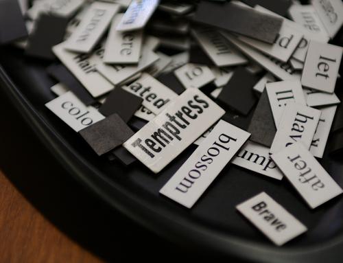 Pantomime Begriffe und Wörter: Wortlisten für Scharade (Teil 2)