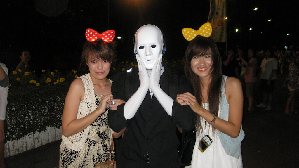Pantomime popkultur pantomime walk acts und roboter shows von