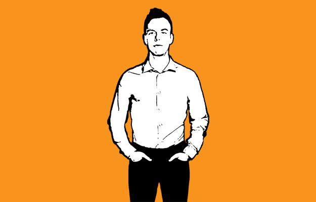 Körpersprache Trainer cover 625