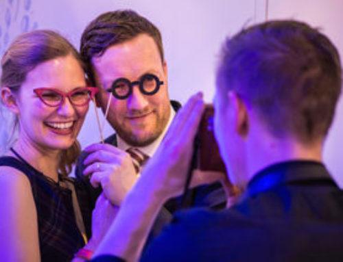 Die 90 besten Ideen für Firmen Events (die auch bezahlbar sind)