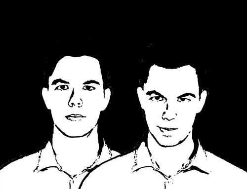 Körpersprache Trainer – Der Kopfbeuger