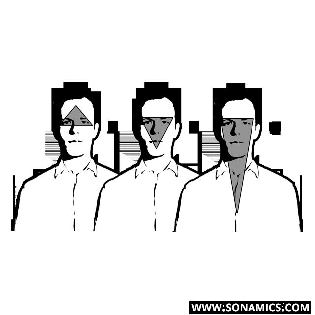 Körpersprache 60 Augenbewegungen