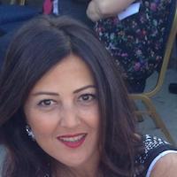 Shereen Gharaibeh fischer appelt
