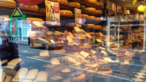 Amsterdam Käse Geschschäft laden