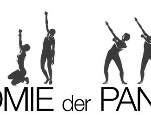 """Crowdfunding: Neuauflage von Anke Gerbers Buch """"Anatomie der Pantomime"""""""