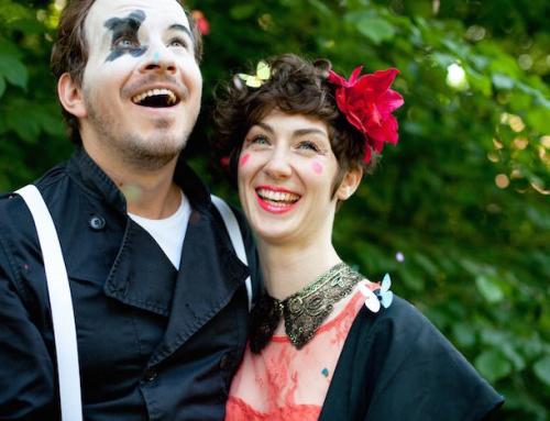 """Neue Show mit Pantomime und Klaviermusik: """"The Greatest Thing"""""""