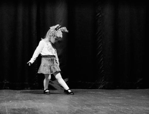 Du performst auf einer Bühne? – 53 Tipps für Künstler über Kreation, Performance und Verkaufen von Kunst