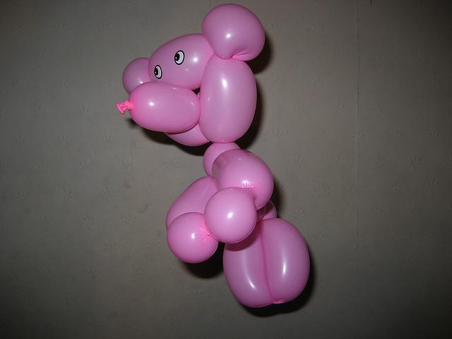 rjp teddy bear balloon