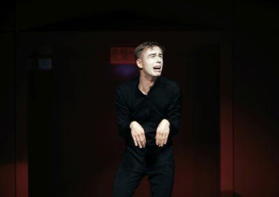 Pantomime 22Hase22 Stefan Langenberger