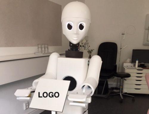 Eventpeppers: Roboter, Pantomime und andere Unterhaltungskünstler