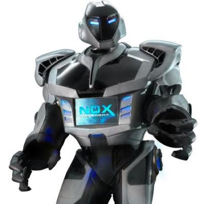 Roboter mieten NOX