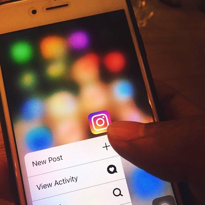 Event Promotion social media